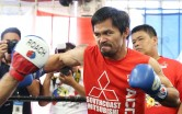 Boxing news: Manny Pacquiao determined to prove he is still one of the best in fight against Jeff Horn