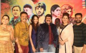 Telugu upcoming movie Guntur Talkies Trailer Launch held at Hyderabad. Celebs like Nandamuri Balakrishna, Rashmi Gautam, Shraddha Das, Lakshmi Manchu, Sidhu, Vijaya Naresh, Raj Kumar, Praveen Sattaru, Raja Ravindra and others graced the event.