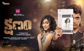 "Actors Adivi Sesh and Adah Sharma have teamed up for the upcoming Telugu film ""Kshanam"", which is directed by debutant Ravikanth Perepu and produced by PVP Cinema. ""With the perfect blend of suspense and romance, it's a film with different concept. The project, which also features, television anchor-turned-actress Anasuya Bharadwaj in an important role, has already gone on floors."