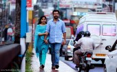"The upcoming Malayalam movie ""Darvinte Parinamam"" has Prithviraj Sukumaran, Chemban Vinod and Chandini Sreedharan in main roles."
