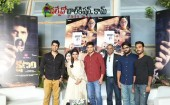 Brahmotsavam pair of Mahesh Babu and Samantha at Kshanam trailer launch.