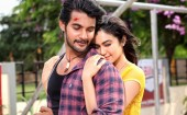 Garam is a 2016 Indian Telugu romantic comedy, action written by Sreenivas Gavireddy, directed by Madan and produced by Saikumar Pudipeddi under the RK Studios banner. Starring Aadi and Adah Sharma in the lead role, while Brahmanandam appears in the crucial supporting role.