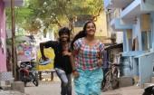 Vil Ambu is an Indian Tamil-language thriller film written and directed by Ramesh Subramaniam and produced by Suseenthiran, N. Thai Saravanan and A. Nandha Kumar under Star Film Land banner. Starring Sri, Harish Kalyan, Srushti Dange, Samskruthy Shenoy and Chandini Tamilarasan in the lead role, while Harish Uthaman, Nisha Krishnan, Nandakumar and Mathan Kumar appear in the supporting roles.