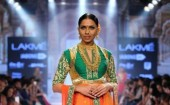National Award winning designer Neeta Lulla, known for exquisite bridal and trousseau designs, will showcase an exclusive Paithani collection consisting of contemporary separates, as part of the 'Make in India' initiative by Prime Minister Narendra Modi. The fashion show is scheduled to be held in Mumbai on February 17 under the 'Maharashtra Textiles Show/ Make in Maharashtra' event, which is a part of the 'Make in India' campaign.