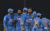 India produced an all-round performance to outclass Sri Lanka by 69 runs in the second T20 International at the Jharkhand International Stadium here on Friday to level the three-match series 1-1. Opener Shikhar Dhawan (51 off 25) scored a quick-fire half century as India posted a challenging total of 196/6 in 20 overs.