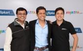 Flipkart witnesses top management churn post rejig