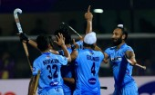 India Hockey Sardar Singh
