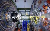 Cerns Large Hadron Collider re-starts after two-year shutdown