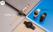IFA 2015: Motorola Launches new Line of Sleek Moto 360 Variants; Price and Everything You Need to Know