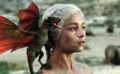 Emilia Clarke aka Dany