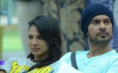 'Bigg Boss 9': Suyyash Rai waxes his legs; Keith Sequeira-Rochelle Rao get intimate at night