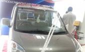 Maruti Suzuki WagonR AMT