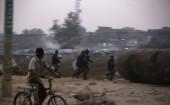 Madhesi stir Nepal
