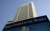 world trade centre mumbai