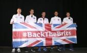 Great Britain Davis Cup Final 2015