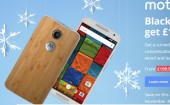 Motorola UK: Black Friday Sale offers huge discounts on Moto X Style, Play, Nexus 6