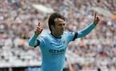 Manchester City: David Silva back but Joe Hart out for Saints clash
