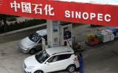 China's Sinopec