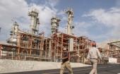 Iran oil foreign investors