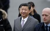 Xi Jinping climate change summit Paris