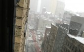 At least one dead after construction crane collapses in Manhattan