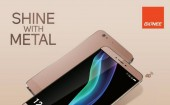 Gionee launches metal-clad Elife S6 in India