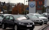 Volkswagen carbon emission scandal