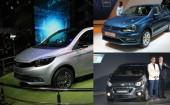 Compact Sedan at Auto Expo 2016