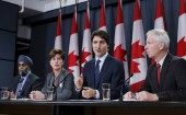 Canada to end bombing Islamic State