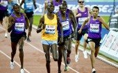 Kenya athletes Rio Olympics