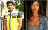 Shaun Romy to play opposite Dulquer Salmaan in