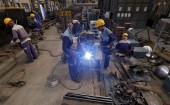 IIP factory output