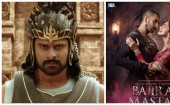 Baahubali and Bajirao Mastani