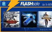 Valentine's Deals Flash Sale