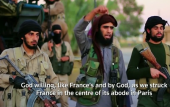 Isis threatens further attacks in new video