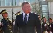Jordan's King Abdullah: World facing World War 3