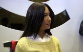 Mood-gauging humanoid robots highlight World Robot Exhibition