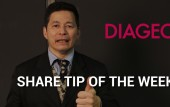 Diageo is our share tip of the week - 5 reasons to invest