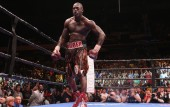 Deontay Wilder aims to be undisputed heavyweight champion