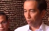 Jakarta attacks: President Joko Widodo says Indonesia will not be afraid of acts of terror
