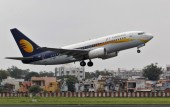 Jet airways connectivity