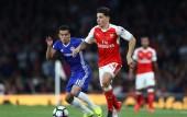 Arsenal boss Arsene Wenger dismisses Hector Bellerin Barcelona talks