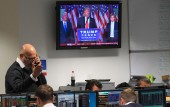 Donald Trump presidency win rocks global markets
