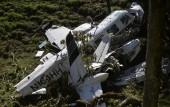 Chapecoense plane crash: Pilot's last words reveal plane ran out of fuel during emergency landing attempt