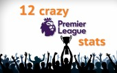 12 crazy Premier League stats