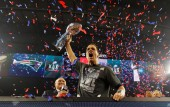 New England Patriots win Super Bowl 51 with historic comeback