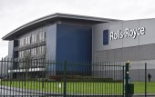 Rolls-Royce posts biggest loss after bribery charges and Brexit