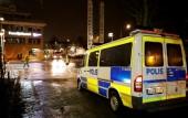 Stockholm suburb hit by riots as police make drug arrest