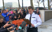Westminster attack: Full police statement