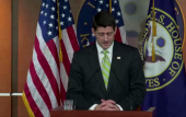 Paul Ryan on Obamacare vote failure: I will not sugar coat this. This is disappointing day for us